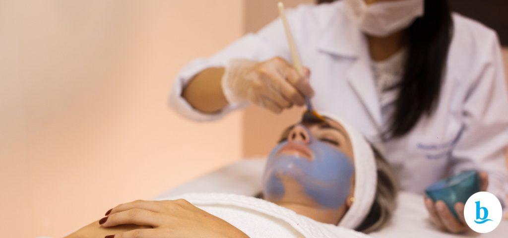 limpeza de pele tira manchas, tratamentos combinados, tipos de manchas, peeling