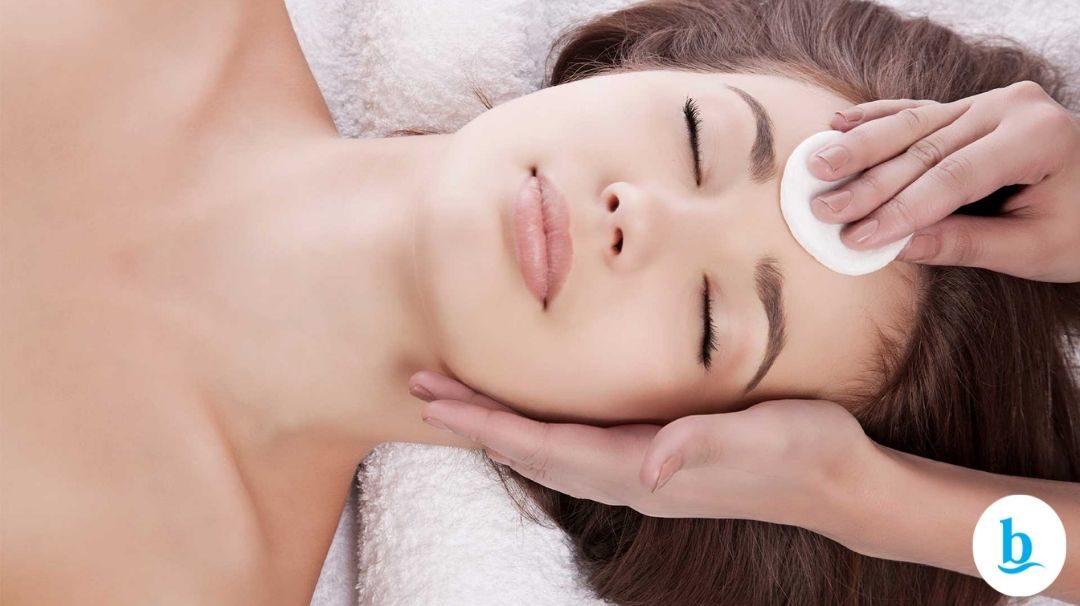 limpeza de pele mitos e verdades clinica de estetica