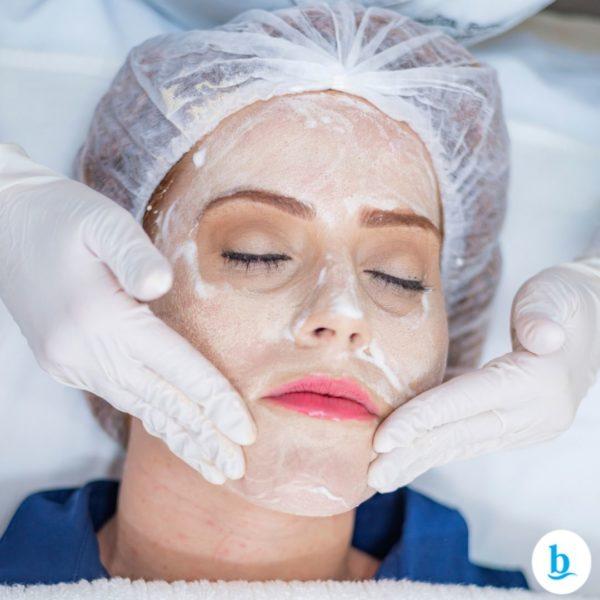 limpeza de pele preço profunda clinica de estetica bonapele min